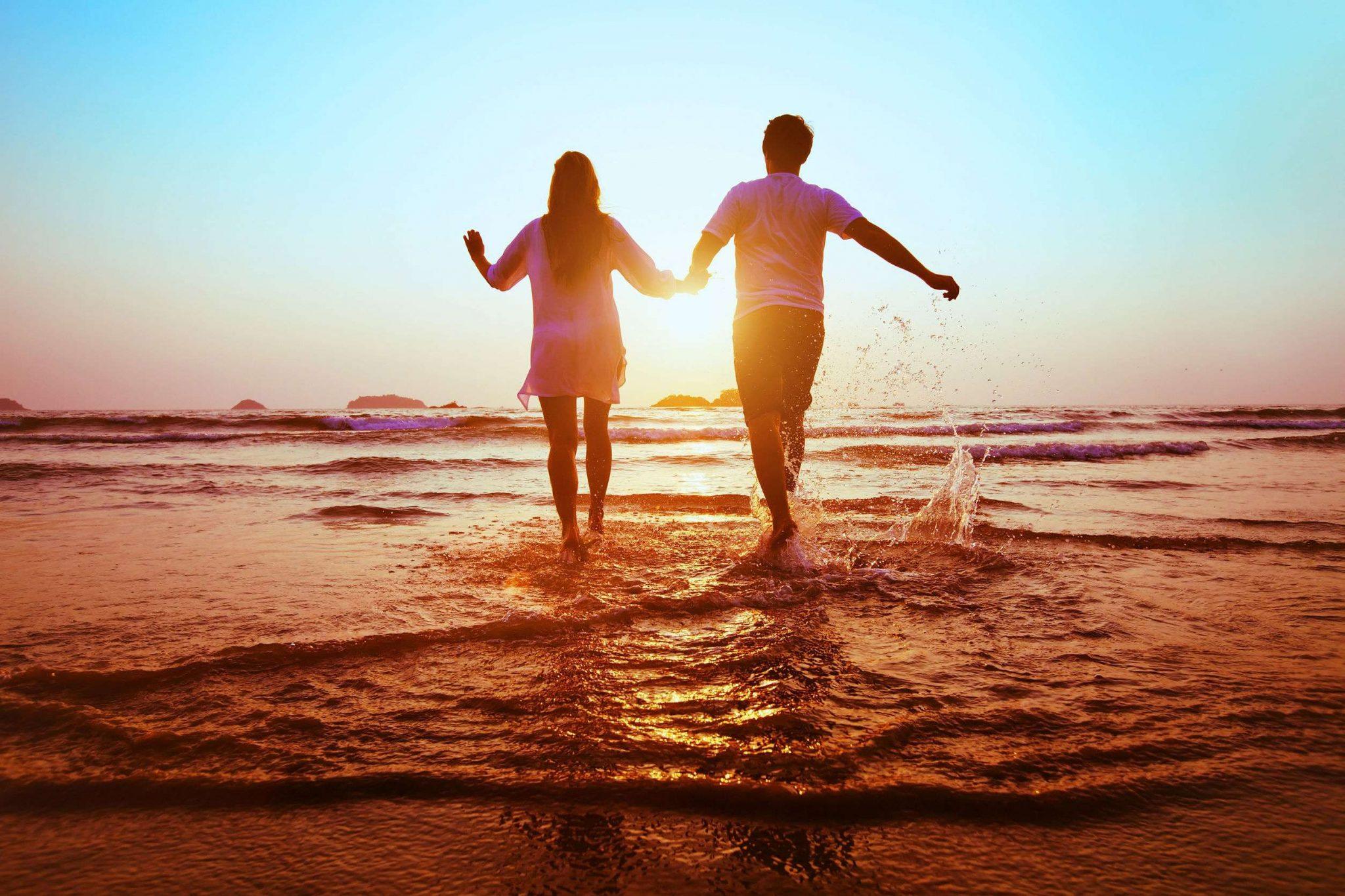 honeymoon of your dream