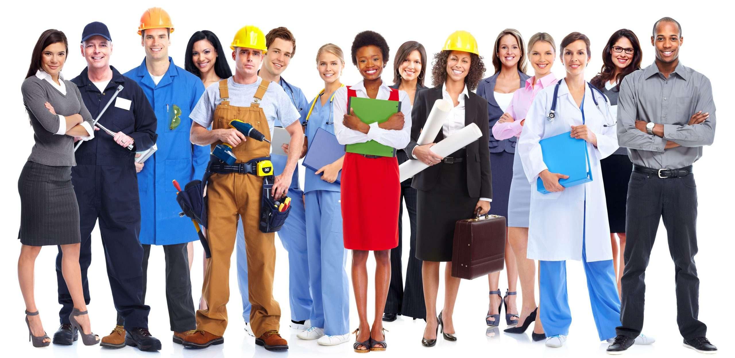 office worker, electrician, doctor, construction worker, surgeon, nurse, teacher, solicitors, surveyor, nhs worker, IT contractor