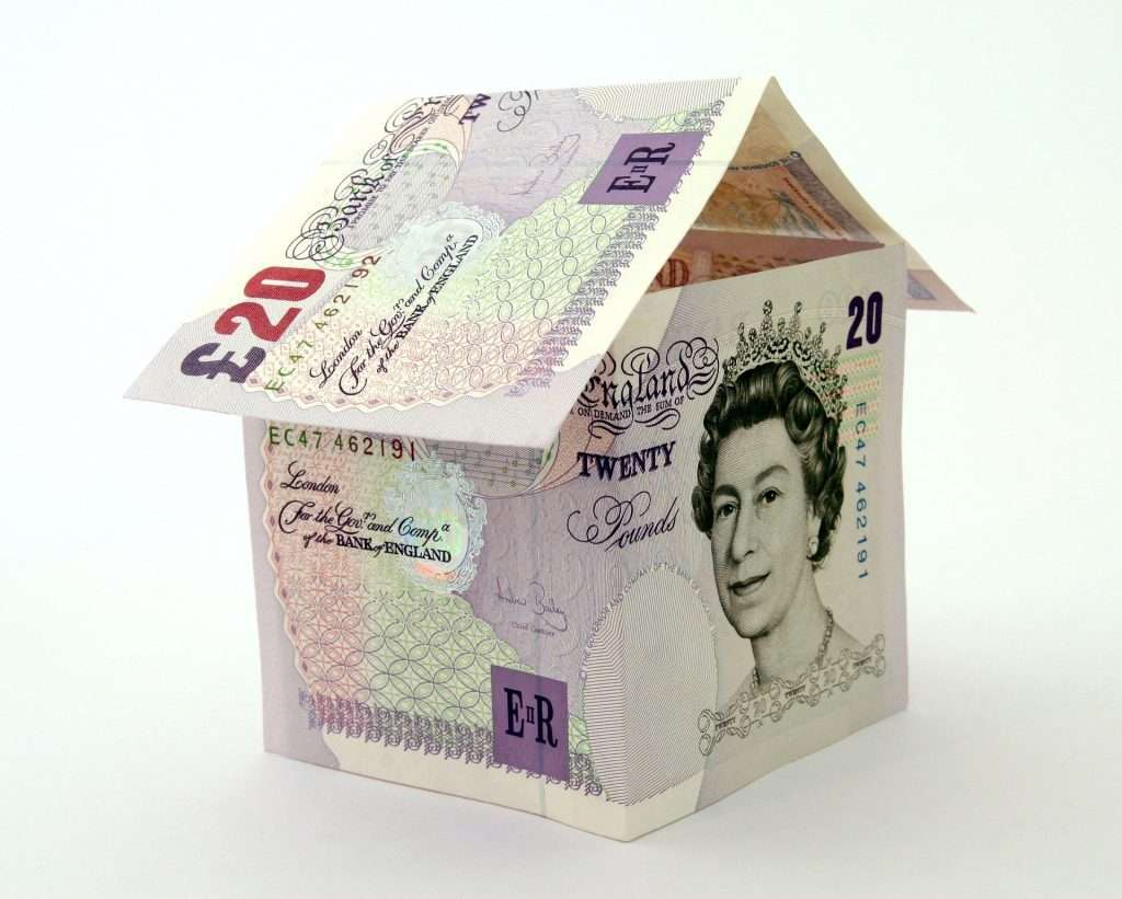 House prices – October 2020